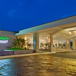 Holiday Inn Resort Goa Cavelossim