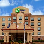 Holiday Inn Express Hotel & Suites La Place