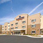 Candlewood Suites Milwaukee Airport-Oak Creek