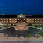 Holiday Inn Express Hotel & Suites Denver Northeast - Brighton