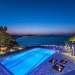 Hotel Ionian Hill