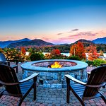 Crowne Plaza Resort & Golf Club Lake Placid