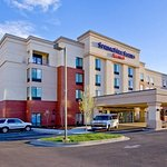 Provo SpringHill Suites by Marriott