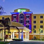 Holiday Inn Express Hotel & Suites Port St. Lucie West Port Saint Lucie