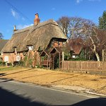 Thatched Cottage Hotel