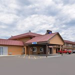 Americas Best Value Inn & Suites- Grand Island