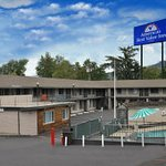Americas Best Value Inn - Central Medford