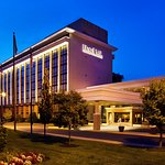 The Hotel ML Mount Laurel