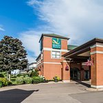 Quality Inn & Suites Garden of the Gulf Summerside