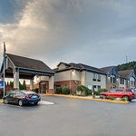 BEST WESTERN Eagles Inn Morehead