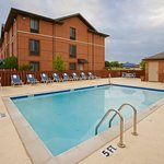 Extended Stay America - Houston - Med. Ctr. - NRG Park - Kirby