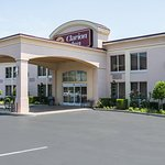 Clarion Inn & Summit Center Tupelo