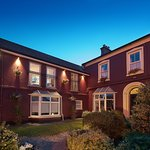 Roseville Bed & Breakfast Youghal