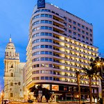 AC Hotel Malaga Palacio by Marriott