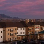 Courtyard By Marriott Colorado Springs South