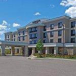 Courtyard by Marriott Republic Airport Long Island/Farmingdale