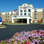 SpringHill Suites - Louisville Hurstbourne/North