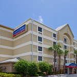 Candlewood Suites Ft. Lauderdale Air/Seaport