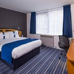 Holiday Inn Express Bristol City Centre