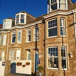Tregony Guest House