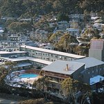 Rydges Thredbo Alpine Hotel Thredbo Village