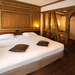 BEST WESTERN Hotel De L'Europe by HappyCulture