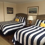 Bannister's Wharf Guest Rooms