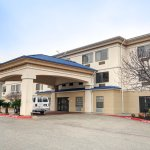 Quality Inn & Suites Austin Airport