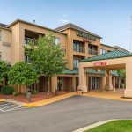 Courtyard by Marriott Akron Montrose