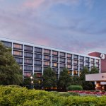 Doubletree by Hilton Charlottesville