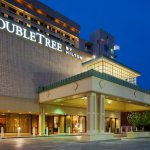 Doubletree Hotel Little Rock