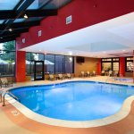 Hilton Chicago Oak Brook Suites