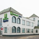 Holiday Inn Express London - Chingford - North Circular