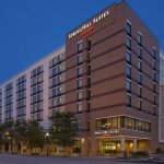 SpringHill Suites Louisville Downtown