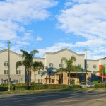 Inn At Roseville Galleria Rocklin
