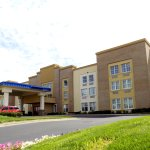 Holiday Inn Express Allen Park-Dearborn