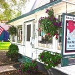 ah Rose Marie Bed and Breakfast