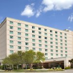 Embassy Suites Raleigh - Durham/Research Triangle