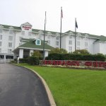 Embassy Suites by Hilton Pittsburgh - International Airport Coraopolis
