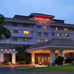 Embassy Suites by Hilton Hotel San Rafael - Marin County / Conference Center
