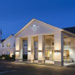 Homewood Suites by Hilton Mahwah