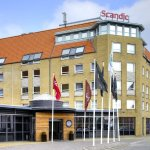 Scandic The Reef Frederikshavn