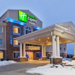 Holiday Inn Express & Suites Omaha I-80 Gretna