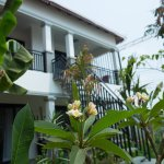 Dream Butterfly Garden Boutique Villa