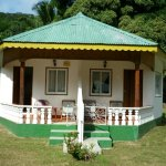 Tournesol Guesthouse