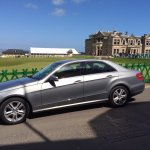 Devere Chauffeur Drive Edinburgh -  Tours