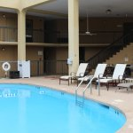 Hampton Inn Augusta - Washington Road