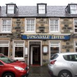 The Tongadale Hotel