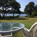 Stonehouse Manor At Popham Beach B&B