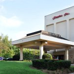 Hampton Inn Raleigh Midtown